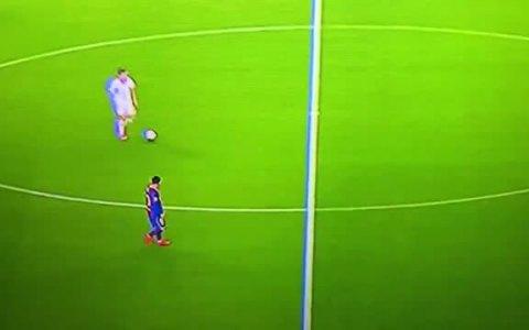 De Messi a 10, ¿cuantas ganas de trabajar tienes hoy?