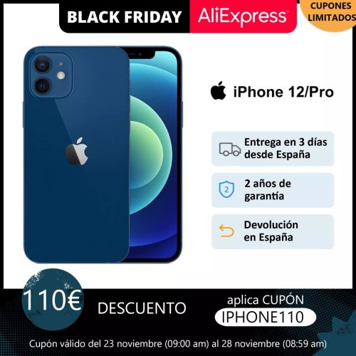 Las mejores ofertas de Black Friday en Aliexpress Plaza