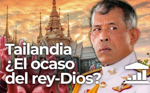 Tailandia: ¿El ocaso del Rey-Dios?