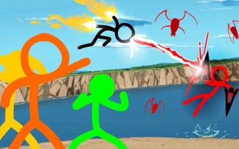 Animator vs Animation Shorts | Episodio 5