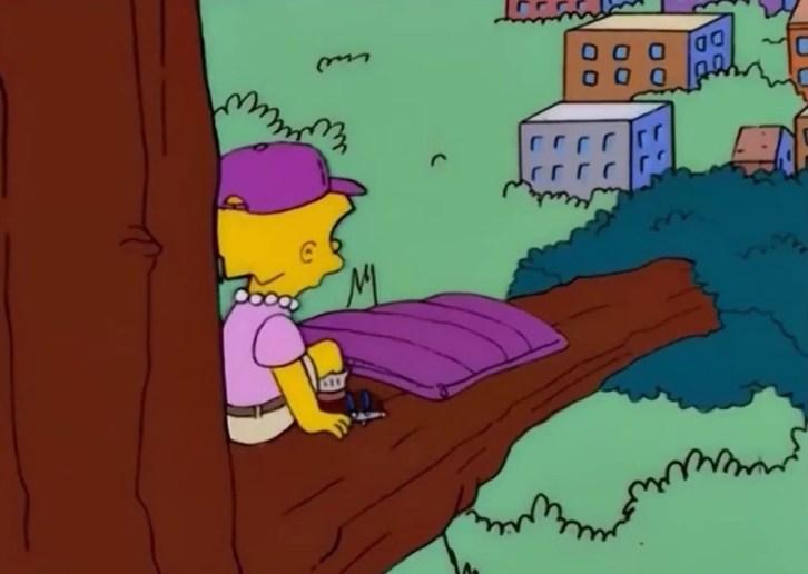 Los Simpson lo han vuelto a hacer