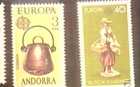 Forum Filatélico: cuando los sellos se consideraban una inversión segura