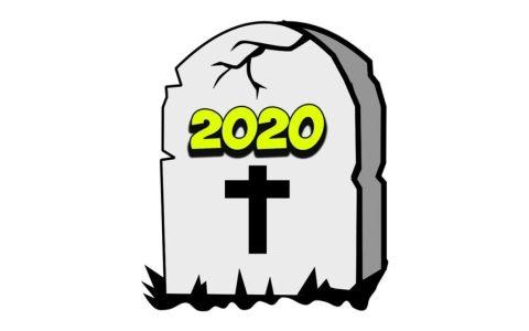 Famosos que han amochado en 2020