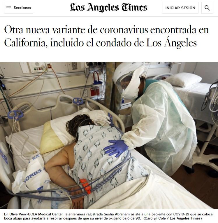 En Los Ángeles está palmando tanta gente que han puesto en pause los límites de calidad aérea que limitan la cantidad de cremaciones