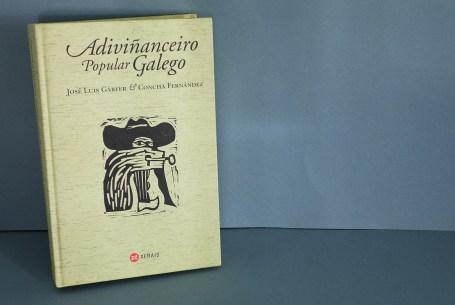 Adiviñanceiro Popular Galego