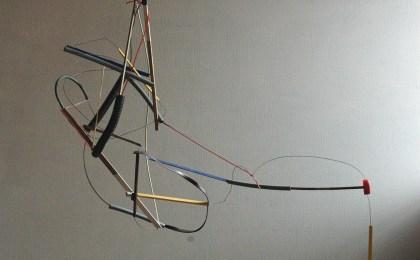 Rosebud/    Ensamblaxe/    95x105x40 cm/   2005