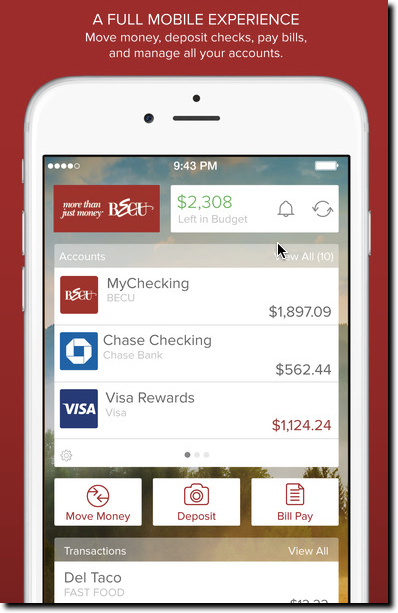 Becu Online Banking Not Working : online, banking, working, Archives, Finovate