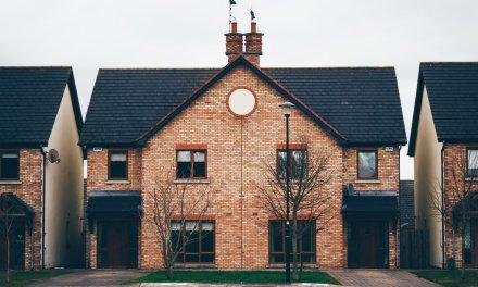 内幕秘密:房地产投资