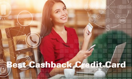 Best Cashback Credit Card