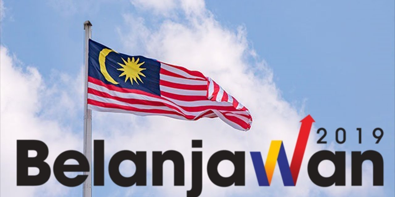 All you need to know about budget 2019 as a fellow Malaysian!