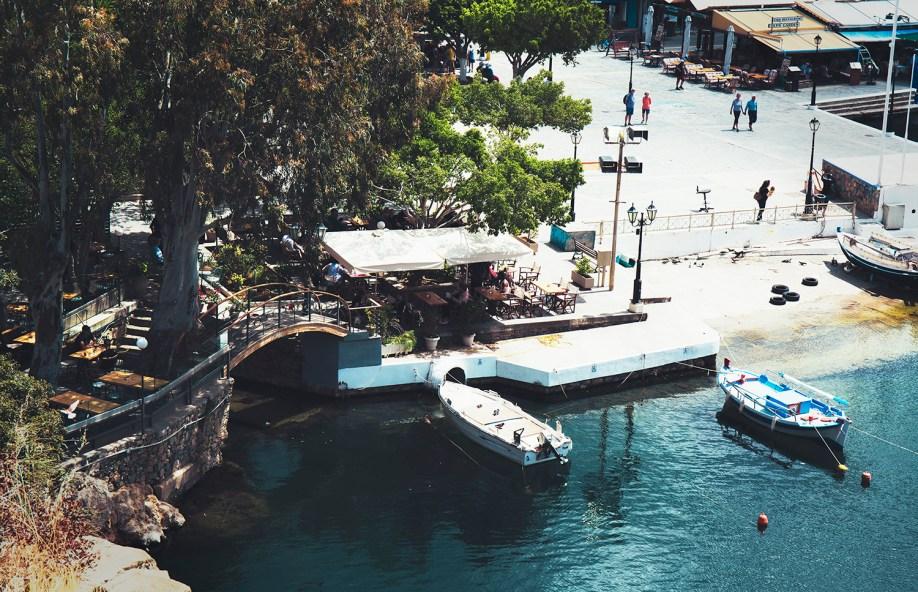 Zygos Garden - Agios Nikolaos