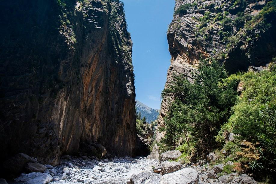 Wąwóz Samaria