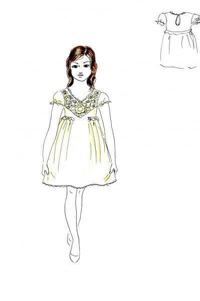 Производство детской одежды 2
