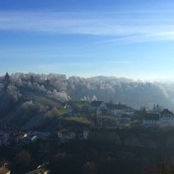 A lasting view of Fribourg