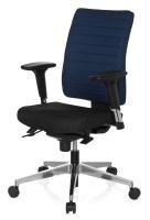 Moderne Bürostühle zweifarbig abgesetzt günstig kaufen ...