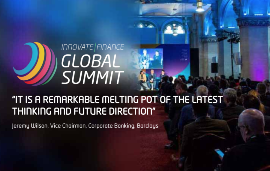 Fintech Events Conferences London 2019 - IFGS 2019