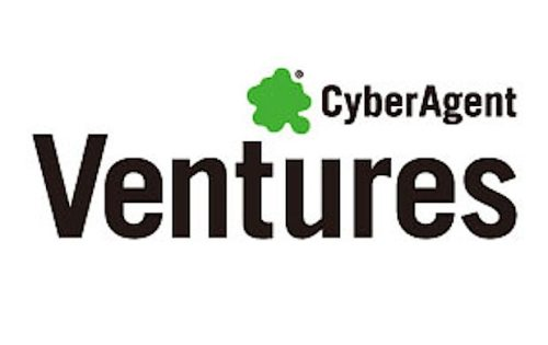 cyberagent ventures logo asia fintech investment