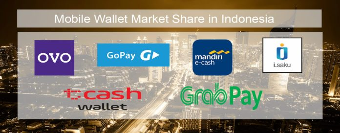 It S Becoming Increasingly Difficult For Newcomers To Enter The Mobile Wallet Space In Indonesia Fintech Singapore