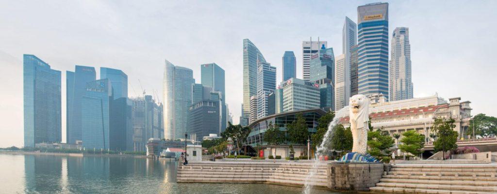 싱가포르인 3명 중 2명은 디지털 전용 은행에 관심