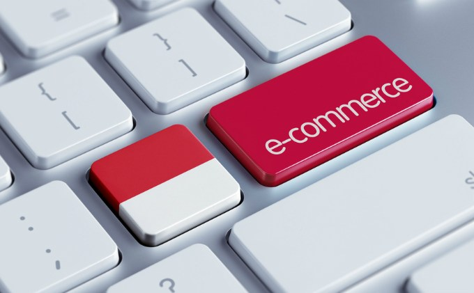 Addressing last mile e-commerce logistics, payment issues in Indonesia