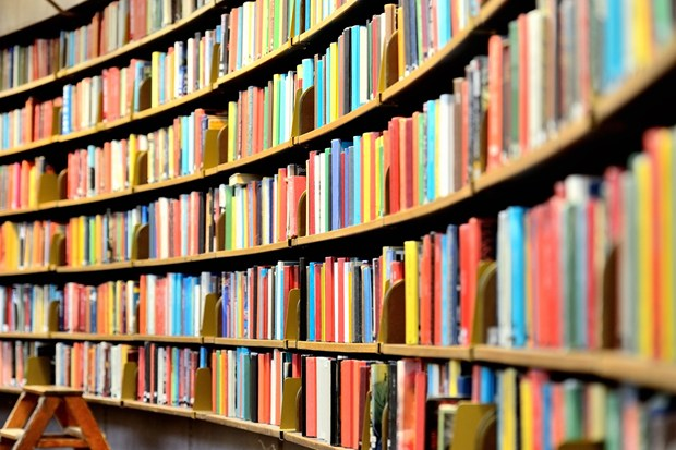 Funding Boost Aims To Turn Libraries Into Startup Incubators