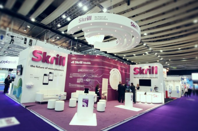 Skrill Bought by Rival Payments Provider Neteller for €1.1 Billion