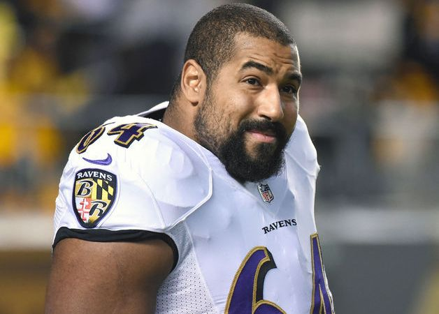 One of the Baltimore Ravens Just Published an Insanely Complex Study in a Math Journal