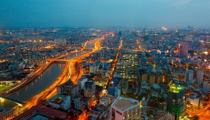 Top Co-working Spaces For Entrepreneurs in Ho Chi Minh City, Vietnam