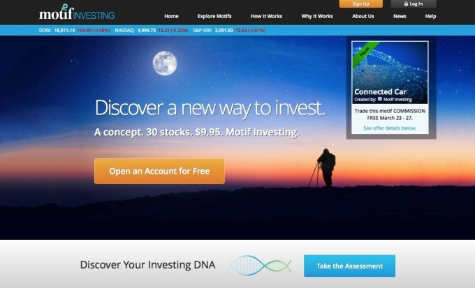 Motif Investing Partners with Pacific Life to Offer Cause-Based Investing