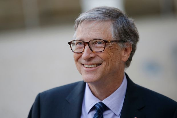 Bill Gates: Can Mobile Banking Revolutionize The Lives Of The Poor?