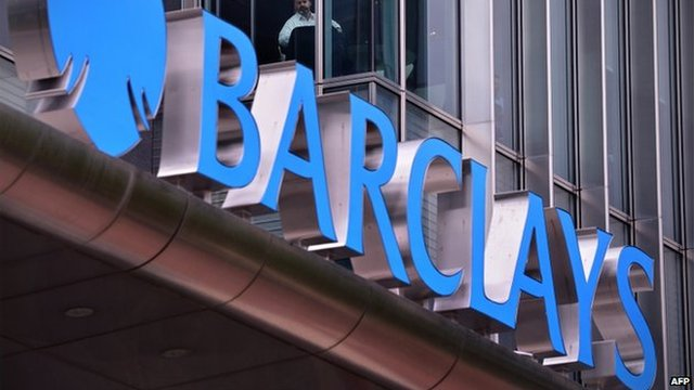 Barclays begins preparations for Open Banking