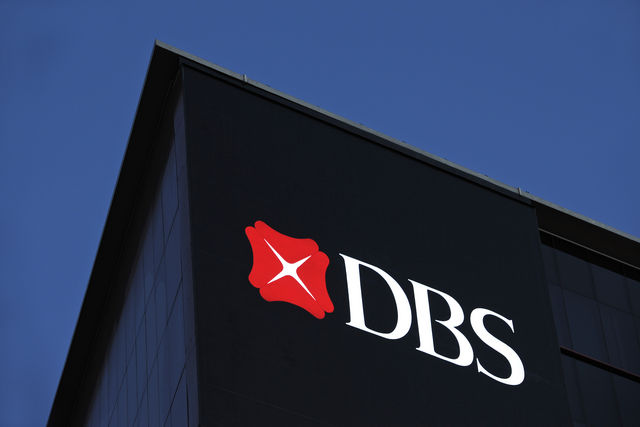 Disruption Looms For Asian Banks