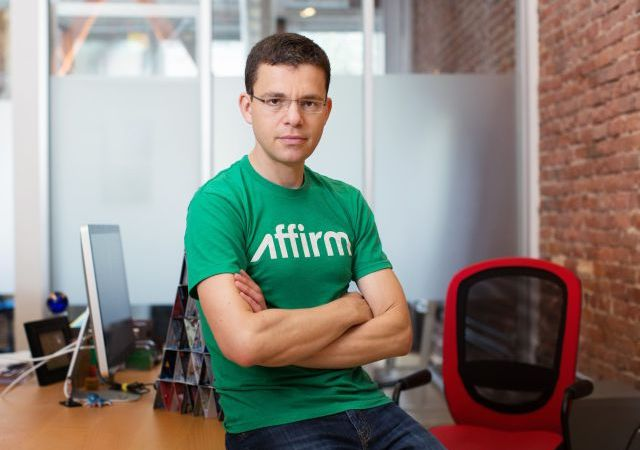 Max Levchin's Affirm Raises $275 Million to Make Loans