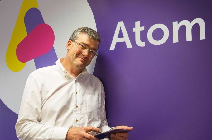 BBVA raises Atom Bank stake to 39% as part of £149 million funding round