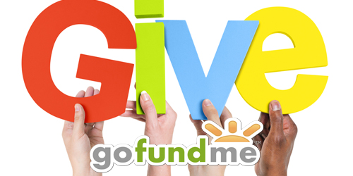 GoFundMe's Valuation Rises To Around $600M-$650M In Latest Funding Round