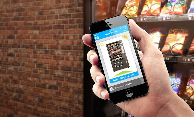 PayRange, A Startup That Enables Vending Machines To Take Credit Cards For Payment, Raises $12M