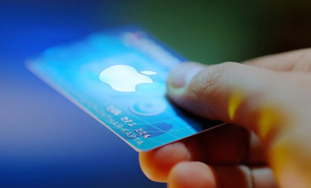 Bank of Apple Moves Closer With New Patent To Kill PayPal, Square