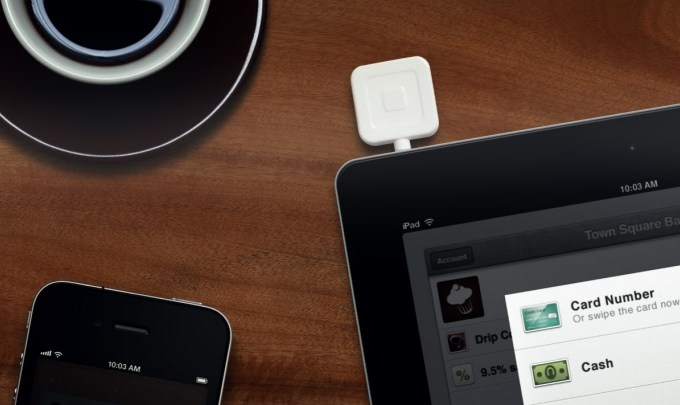 Square's IPO And Dashboard App For iOS
