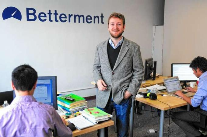 Betterment Just Made It Even Easier To Invest Money