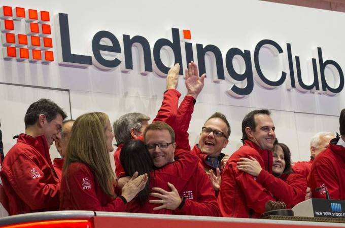 LendingClub and the limits of FinTech disruption