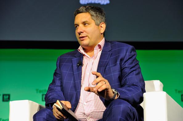 John Biggs leaves 'Best job ever' to run a fintech company