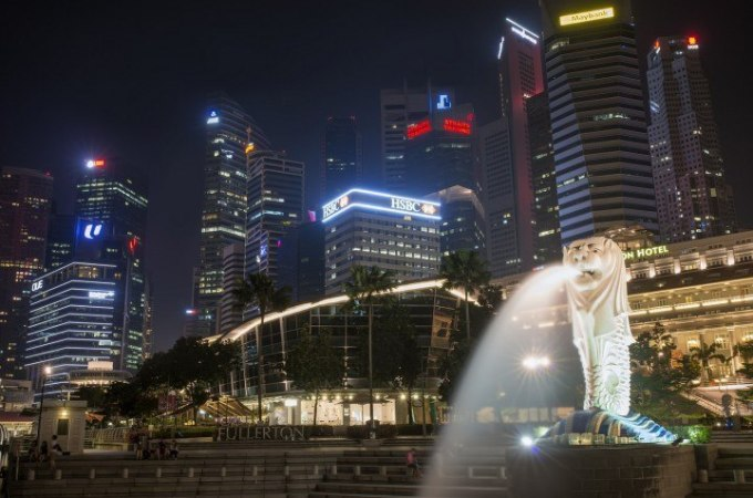 How Singapore is powering Asia's fintech boom