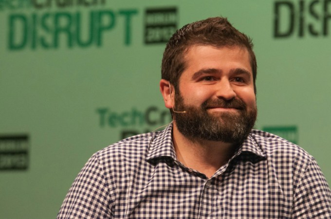 Indiegogo CEO Slava Rubin Moves To A New Role, To Be Replaced By Current COO