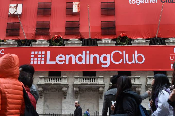 Lending Club Posts Second-Ever Profit as Revenue Doubles