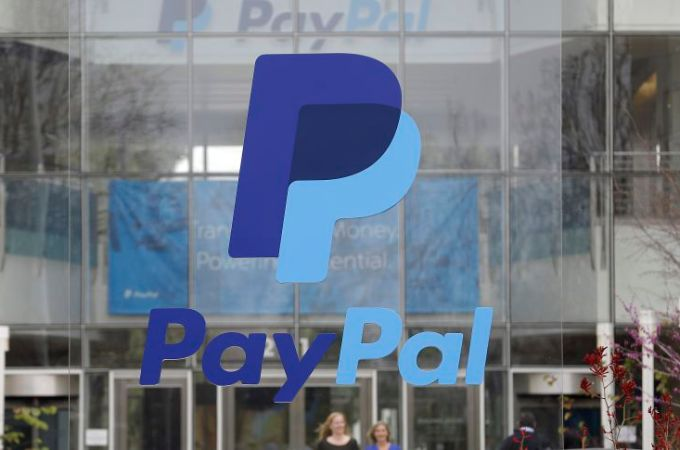 PayPal launches its first cash back credit card to boost PayPal usage in stores