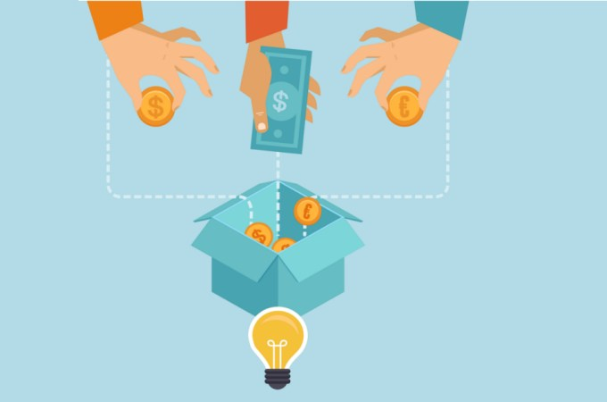 Crowdinvesting as an Alternative for SME- and P2B- Lending