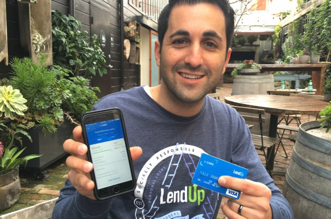 LendUp gets strategic investment from PayPal and adds to its executive team