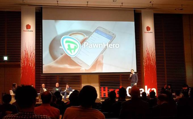 Deals: Fintech startup PawnHero bags funding from investors led by SoftBank affiliate