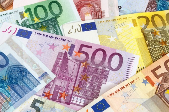 European tech funding was almost flat in Q1 2016