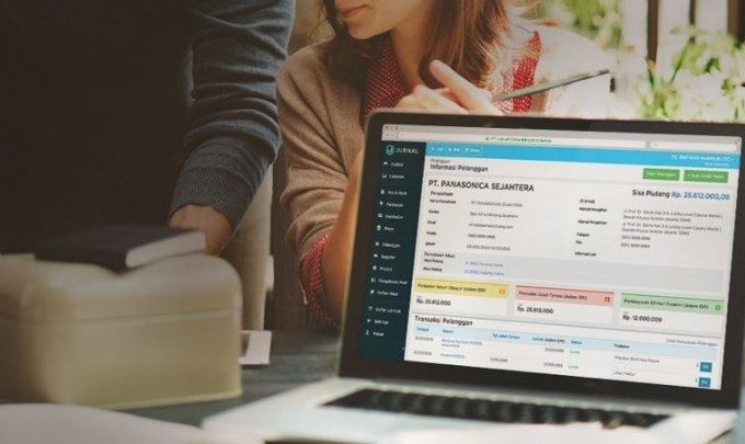 Accounting software Jurnal from Indonesia raises series A